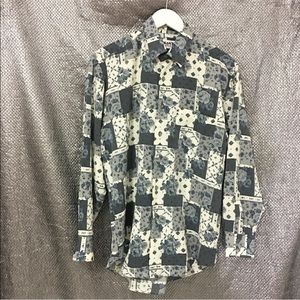 Tops - Brand new / floral shirts